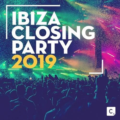 Ibiza Closing Party 2019
