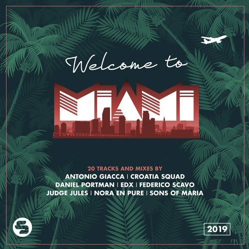 Welcome to Miami 2019