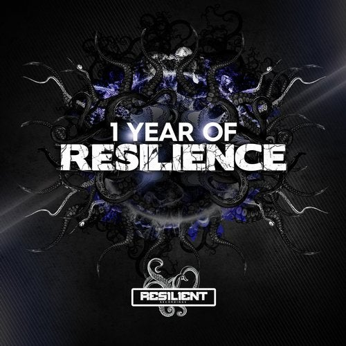 1 Year Of Resilience
