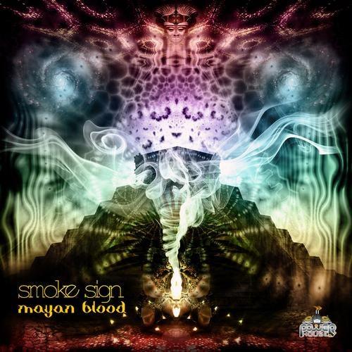 Mayan Blood               Original Mix