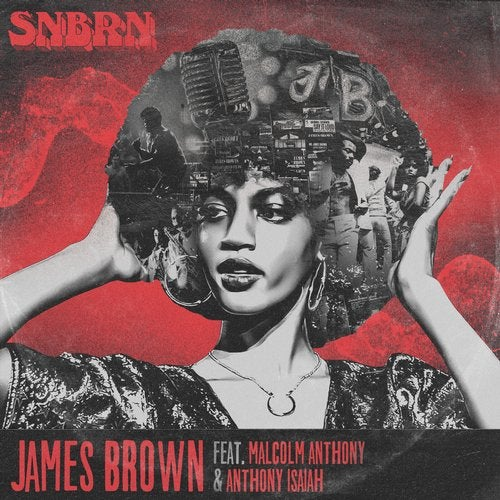 Snbrn, Malcolm Anthony, Anthony Isaiah - James Brown (Extended Mix) [2020]