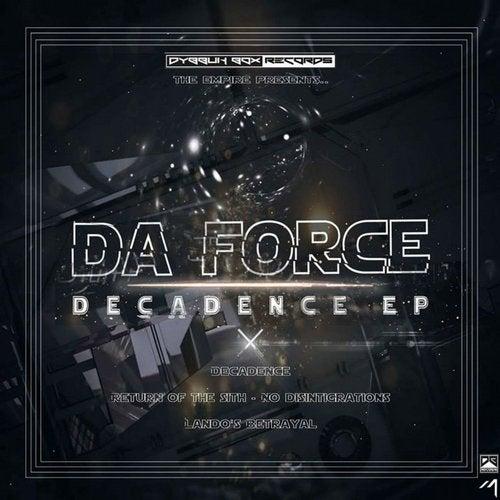 The Decadence E.P