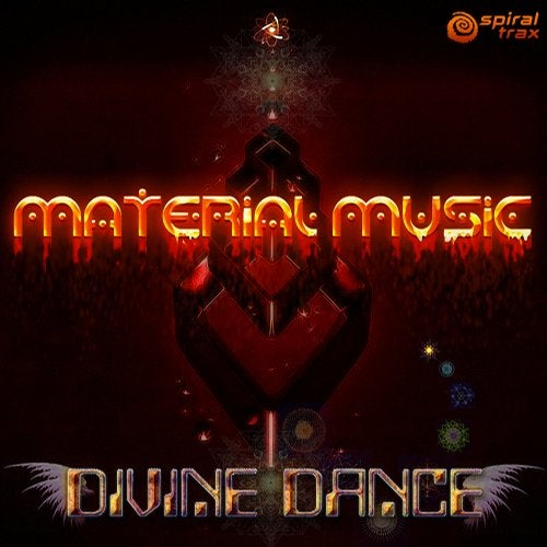 Psychedelic Trance Dance Area               Original Mix