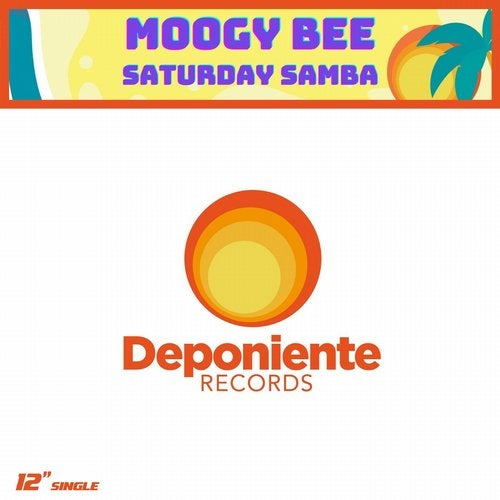 Moogy Bee - Saturday Samba (Club Mix) [2020]
