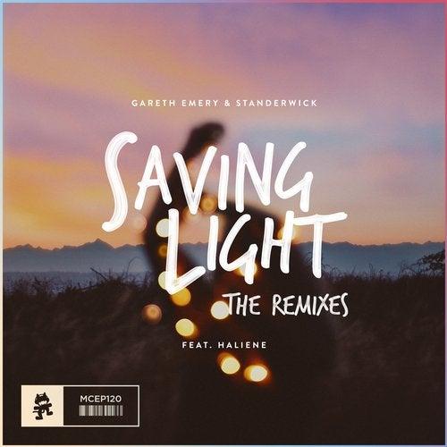 Saving Light feat. Haliene