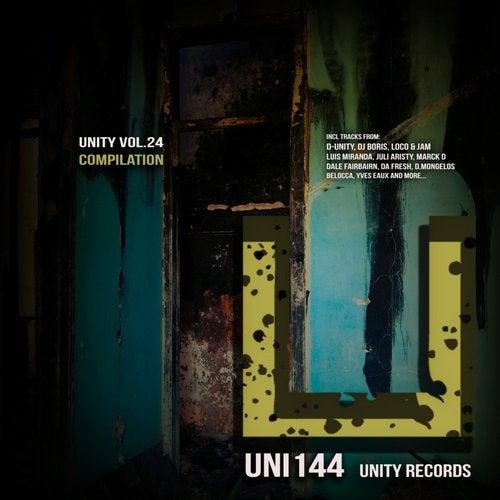 Unity, Vol. 24 Compilation