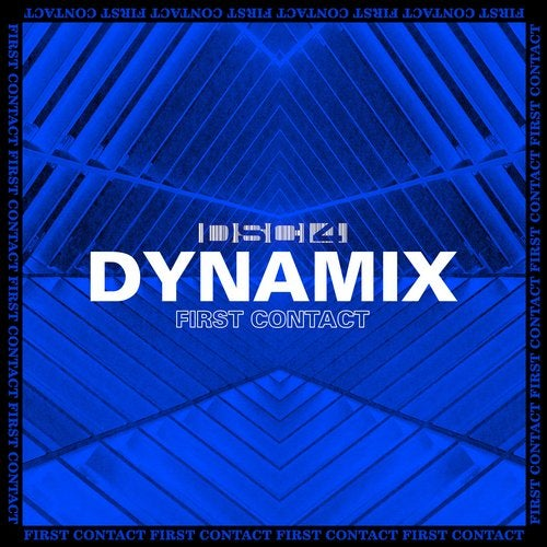Dynamix_NZ - First Contact EP [DSCI4033]