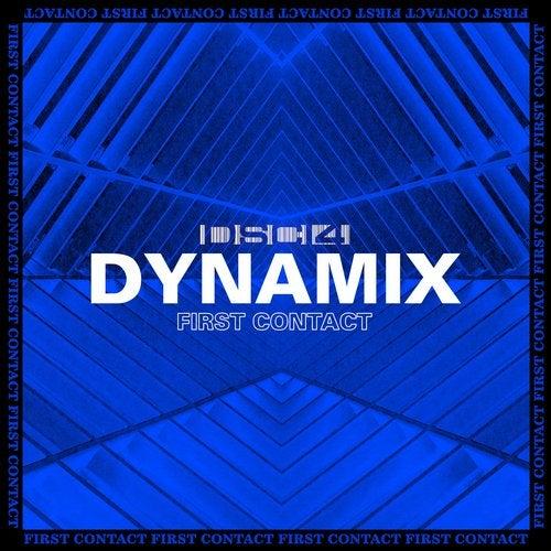 Dynamix_NZ - First Contact EP [DSCI4033]