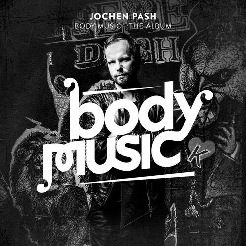 Body Music - The Album