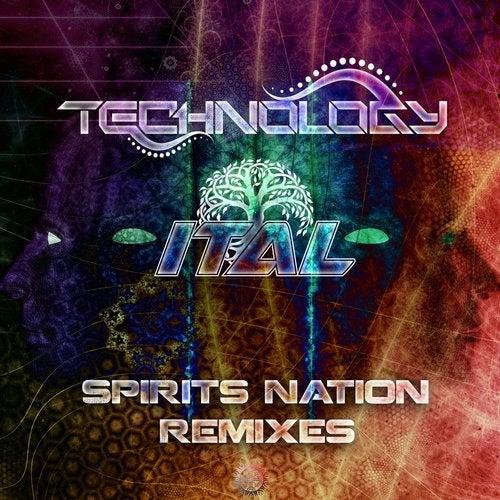 Spirits Nation Remixes