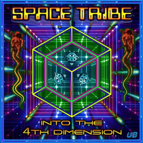 Into the 4Th Dimension