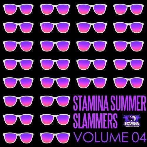 Stamina Summer Slammers, Vol. 4