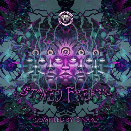 Stoned Freaks (Compiled by Onaro)