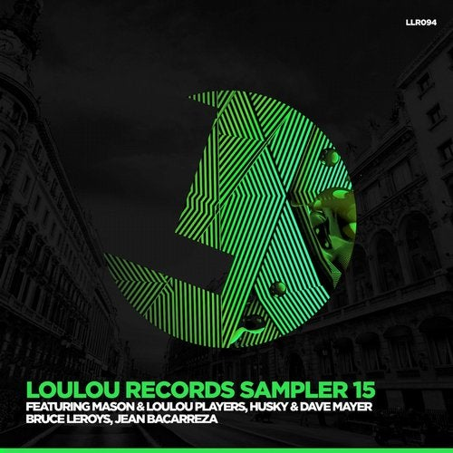 Loulou Records Sampler, Vol. 15