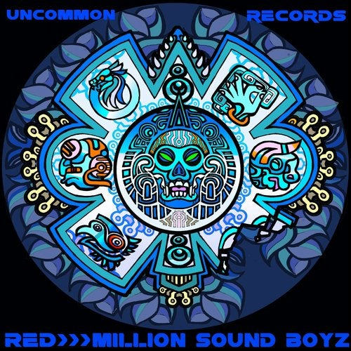 Red / Million Soundboyz