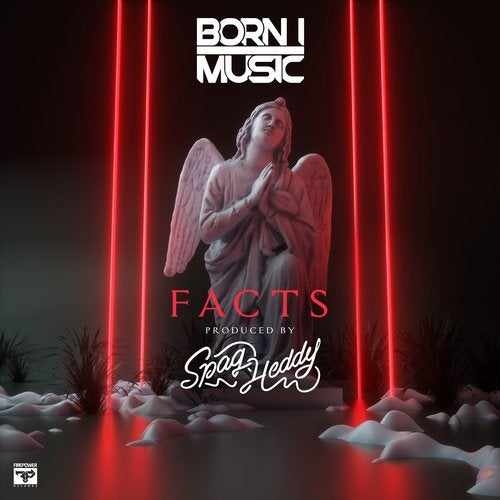 Facts (feat. Spag Heddy)