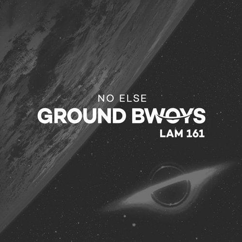 Ground Bwoys