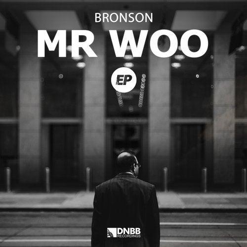 Mr. Woo EP