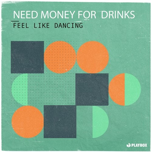 Feel Like Dancing