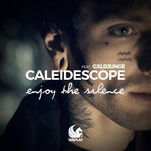 Caleidescope feat. Gxldjunge - Enjoy The Silence (Bodybangers Remix Extended) [2020]