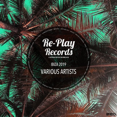 Re-Play Records Ibiza 2019