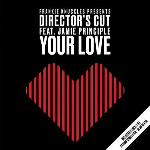 Your Love feat. Jamie Principle