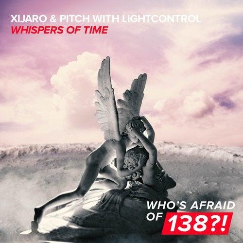 Xijaro & Pitch & Lightcontrol - Elixir Of Angels (Extended Mix) [2020]