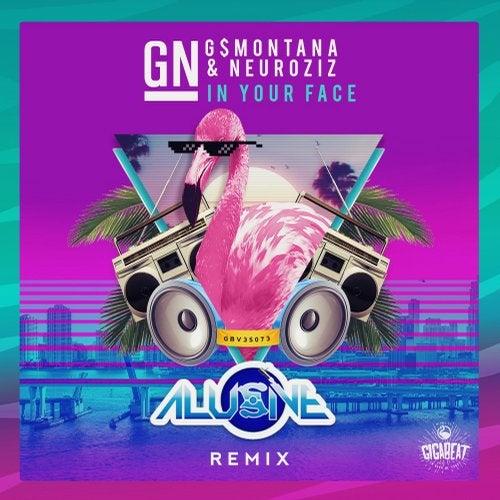 G$Montana Releases on Beatport