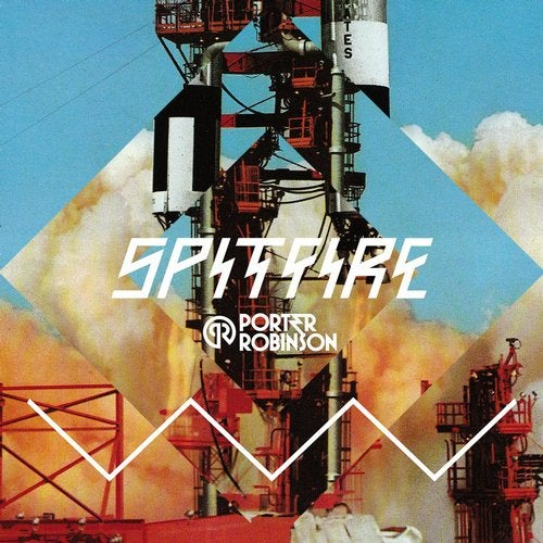 Porter Robinson - Spitfire EP [OWS001]