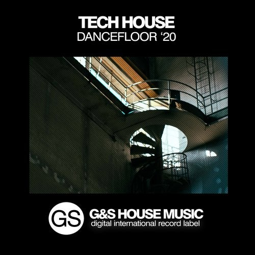 Tech House Dancefloor '20