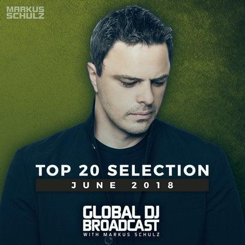 (Trance) [WEB] VA - Global DJ Broadcast: Top 20 June 2018 (ColdharbourRecordings[BHDC475]) - 2018, FLAC (tracks), lossless