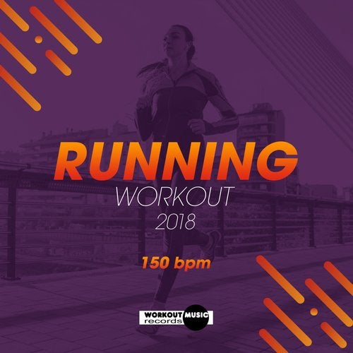 Running Workout 2018: 150 bpm from Workout Music Records on