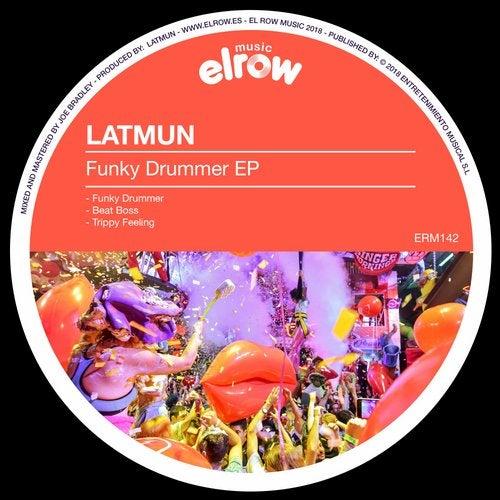 Funky Drummer EP