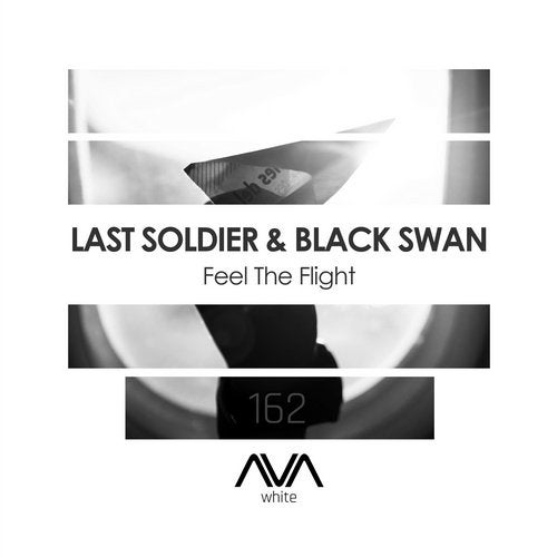 Last Soldier & Black Swan - Feel The Flight (Extended Mix) [2020]