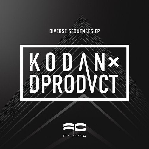 Kodan, D Product - Diverse Sequences 2019 (EP)