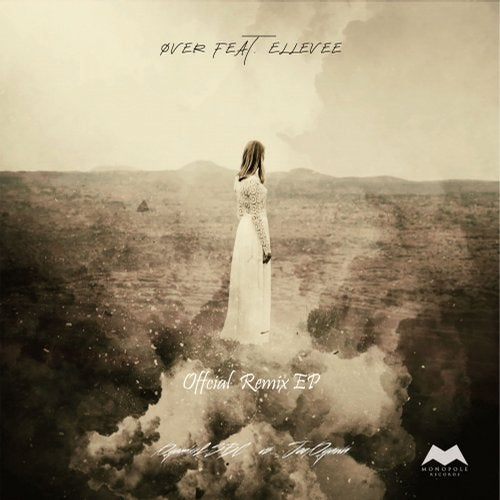 OVER (feat. Elle Vee) Remix EP