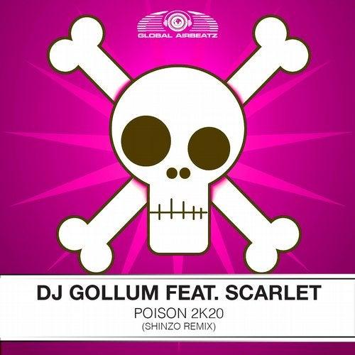 Poison 2k20 feat. Scarlet