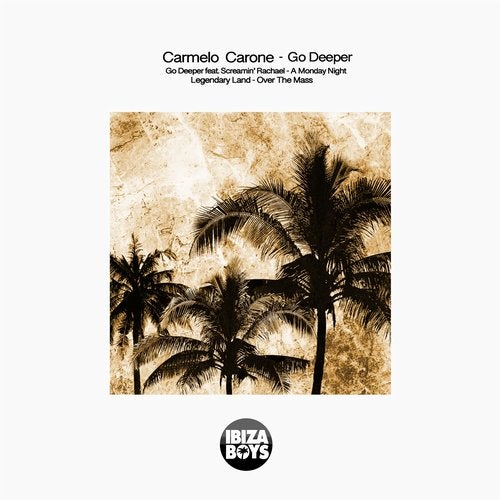 Carmelo Carone Releases on Beatport