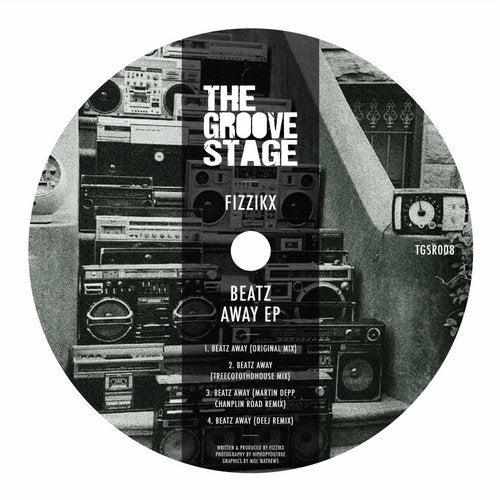 Beatz Away EP
