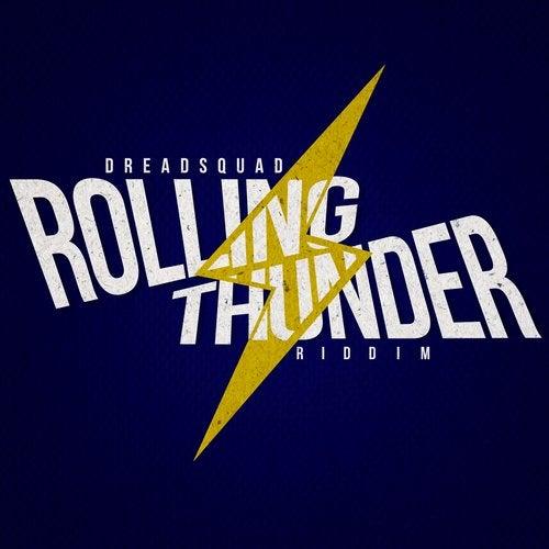 Rolling Thunder Riddim