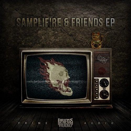 Samplifire & Friends EP