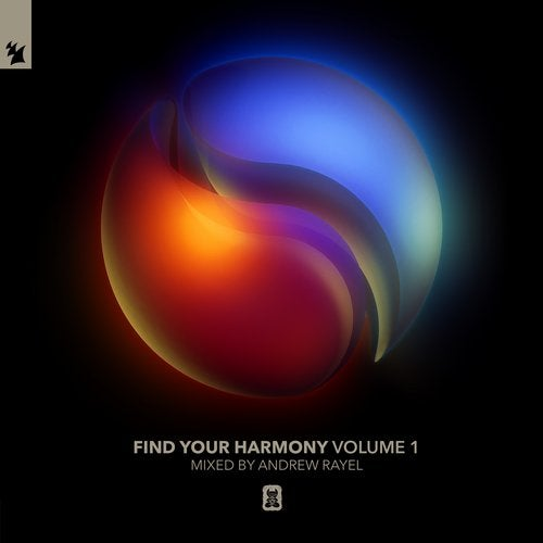 Find Your Harmony Volume 1 - Mixed by Andrew Rayel