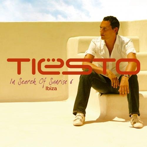 Tiesto - In Search Of Sunrise 6 - Ibiza (Disc 1)
