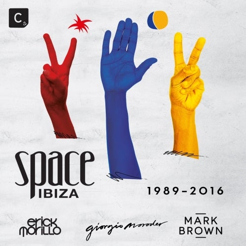 Space Ibiza: 1989 - 2016 (Beatport Exclusive Version)