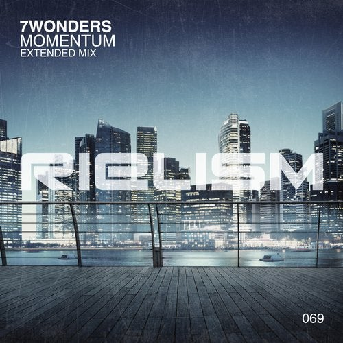 7Wonders - Momentum (Extended Mix) [Rielism]