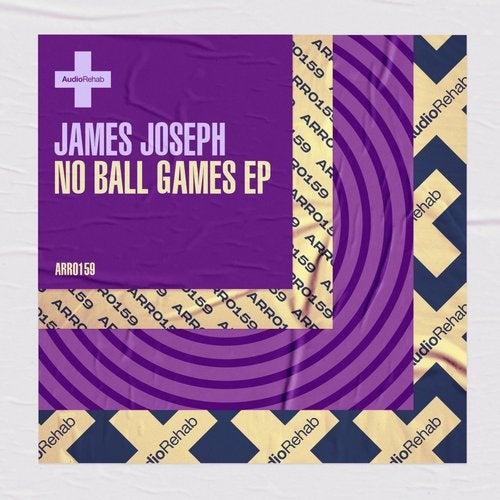 No Ball Games EP