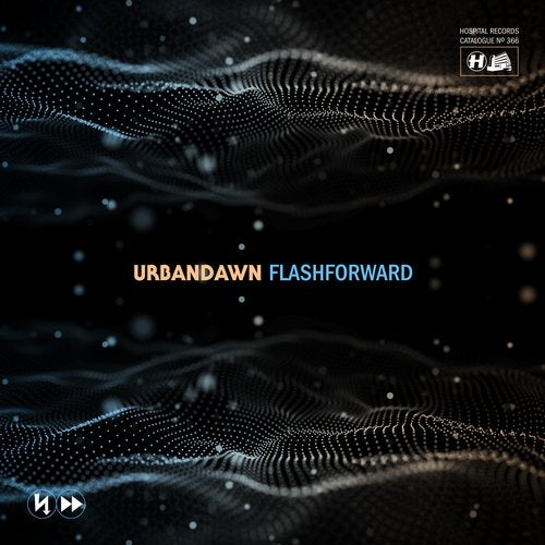 Urbandawn - Flashforward (single) 2019