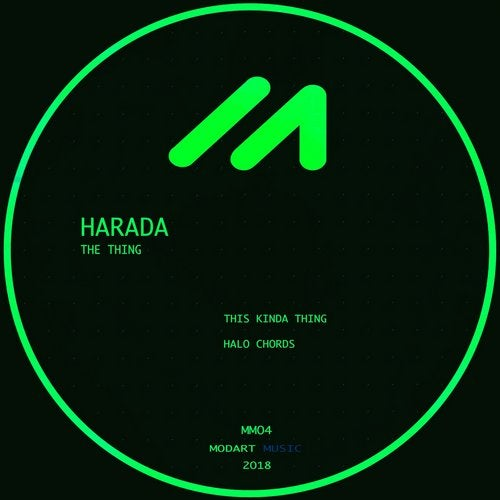 Halo Chords (Original) by Harada on Beatport