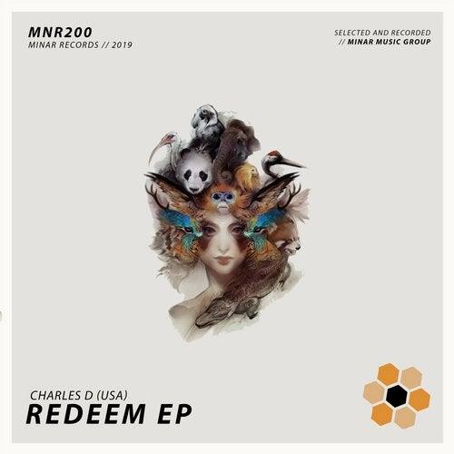 Redeem EP