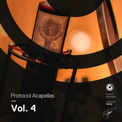 Protocol Acapellas Vol. 4